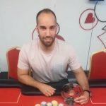 El vencedor de las Silver Poker Series es Jorge Coello