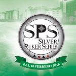 Llegan las Silver Poker Series al Casino Atlántico