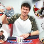 Drolillo es el vencedor de las Silver Poker Series de A Coruña