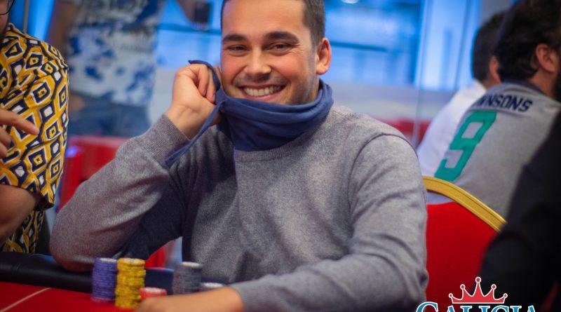 Aculpaemiñaporvir y Micho estarán en las Golden Poker Series