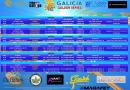 Programación del Festival del Galicia Golden Series de Marzo