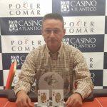 Fran es el ganador de las Silver Poker Series tras un pacto con Kilian
