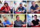 Hoy 21:00 1B del Galicia Golden Series Especial Online con 160 Entradas en el 1A